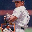 1995 Donruss #482 Melvin Nieves