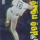 1996 Collector's Choice Nomo Scrapbook #3 Hideo Nomo
