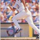 1996 Upper Deck #298 Jaime Navarro