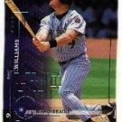 1999 Upper Deck MVP 11 Matt Williams