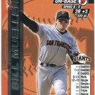 2000 MLB Showdown 1st Edition #381 Bill Mueller