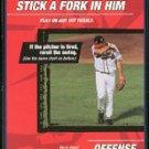 2000 MLB Showdown Strategy #S23 Braves Pitcher
