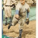 2010 Topps Vintage Legends Collection #VLC47 Jimmie Foxx