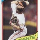 2012 Topps Archives #120 Tim Lincecum