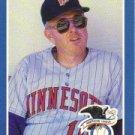 1989 Donruss All-Stars #10 Tom Kelly MG