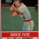 1976 Hostess #103 Mike Ivie