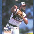 1986 Donruss #379 Bob James