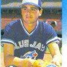 1987 Fleer #232 Jimmy Key