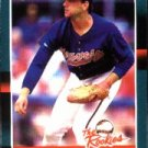 1988 Donruss Rookies #10 Pete Smith
