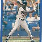 1988 Score 136 Gerald Perry
