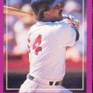 1988 Score 14 Jim Rice