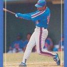 1988 Score 158B Lee Mazzilli COR