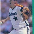 1988 Score 335 Mike Scott