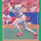 1988 Score 346 John Morris