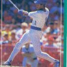 1988 Score 349 Ernest Riles