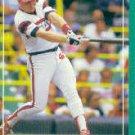 1988 Score 374 Ron Karkovice