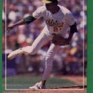 1988 Score 392 Jose Rijo