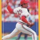 1988 Score 517 Ken Dayley