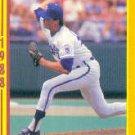 1988 Score 636 John Davis