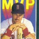 1989 Donruss Bonus MVP's BC13 Mike Greenwell