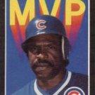 1989 Donruss Bonus MVP's BC8 Andre Dawson