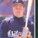 1989 Donruss Rookies #50 Matt Merullo