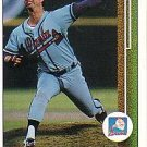 1989 Upper Deck 71 Zane Smith