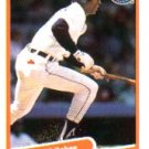 1990 Fleer 619 Lou Whitaker