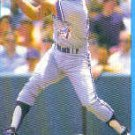 1990 Fleer 79 Junior Felix