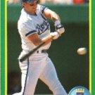 1990 Score 199 Kevin Seitzer