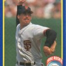 1990 Score 580 Randy McCament RC