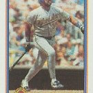 1991 Bowman 375 Dave Parker SLUG