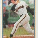 1991 Bowman 621 Greg Litton