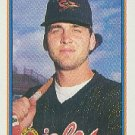 1991 Bowman 87 Billy Ripken