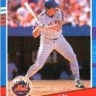 1991 Donruss 191 Kevin McReynolds