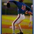 1991 O-Pee-Chee Premier #40 Howard Farmer