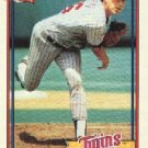 1991 Topps 633 Kevin Tapani