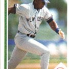 1991 Upper Deck #675 Hensley Meulens