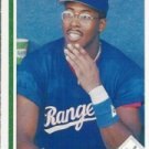 1991 Upper Deck 26 Kevin Belcher RC