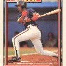 1992 Topps 391 Ron Gant AS