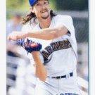 1992 Upper Deck 164 Randy Johnson