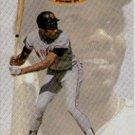 1993 Ted Williams #51 Bobby Bonds