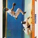 1993 Topps 465 Tony Fernandez