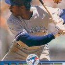 1994 Triple Play #40 Devon White