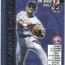 2000 MLB Showdown 1st Edition #265 Orlando Cabrera