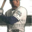 2002 Upper Deck Honor Roll #27 Reed Johnson PD9 RC