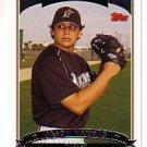 2006 Topps #397 Jason Vargas