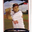 2006 Topps #475 Ramon Hernandez