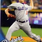 2010 Topps Update #US222 Ted Lilly