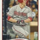 2012 Topps #370 Lyle Overbay